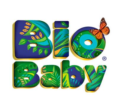 Pañales ecológicos de la marca Bio Baby