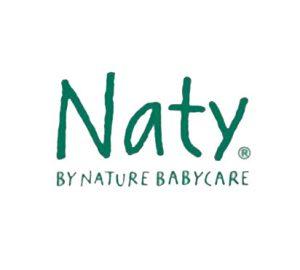 Pañales ecológicos Naty