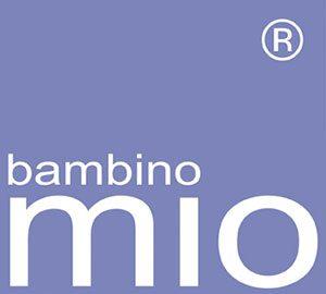 Logo marca Bambino Mio